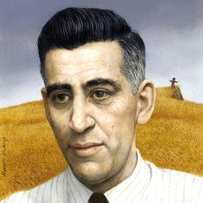 Gelmiş Geçmiş En Gizemli Yazar J.D. Salinger'a Bakışınızı Değiştirmesi Muhtemel Bilgiler