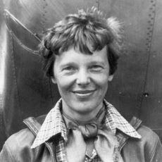 Uçakla Dünyayı Dolaşan İlk Kadın Olma Hayali Gizemli Bir Ölümle Biten Pilot: Amelia Earhart