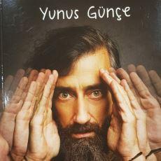 Yeni Kitabıyla Gündem Olan Yunus Günçe'ye Sözlük Yazarlarından Alternatif Şiirler