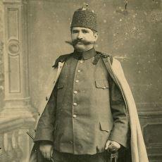 1908'deki Jön Türk Devrimi'nin Ateşini Yakanlardan Biri: Resneli Niyazi Bey