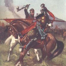 İskoç Tarihindeki En Büyük Özgürlük Mücadelelerinden Biri: Bannockburn Savaşı
