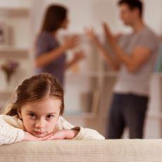 Anne Babanın Boşanmasının Çocuk Üzerindeki Yıpratıcı Etkileri