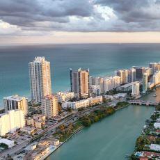 Amerika'nın Popüler Şehri Miami Hakkında Merak Edilenler