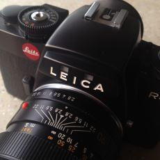 Sokak Fotoğrafçılarının En Sık Kullandığı Fotoğraf Makinesi Markası Neden Leica?