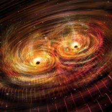 2017 Nobel Fizik Ödülüyle Taçlandırılan LIGO Yerçekimi Dalgaları Gözlemi Nedir?