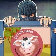 Trajikomik Anlatımı ve Hikayesiyle Çiftlik Bank Tarafından 80 Bin Lirası Dolandırılan Adam
