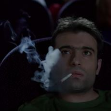 Kapalı Alanda Sigara İçmenin Yasak Olmadığı Zamanlarda Çok Şaşıracağınız Sigara İçilen Yerler