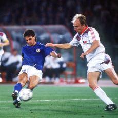 Bir Jenerasyona Futbolu Sevdiren Turnuva: 1990 İtalya Dünya Kupası