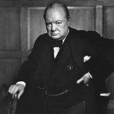 Laf Cambazlığıyla Adını Tarihe Yazdıran Winston Churchill'den Unutulmaz Anektodlar