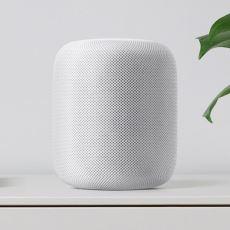 Apple'ın iPhone 6 İle Aynı İşlemciye Sahip Yeni Hoparlörü: HomePod