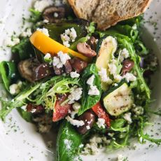 Salatayı Bir Üst Noktaya Taşıyan Küçük Detaylar