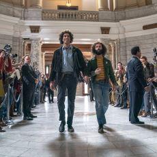 ABD'nin En İlginç Zamanlarına Odaklanan Yeni Netflix Filmi: The Trial of the Chicago 7