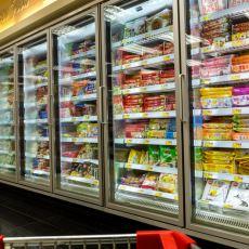 Dondurulmuş Gıdalar Bölümünden Alınan Sebzeler Manavdakilere Göre Neden Daha Lezzetli?