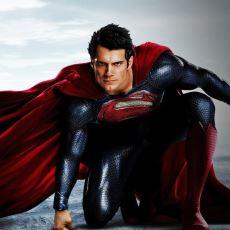 Superman'in Uçmasını Sağlayan İtiş Gücünün Kaynağı Ne?