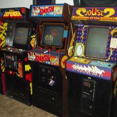 Yıllarca Genelev Muamelesi Yapılan Büyülü ve Nostaljik Ortam: Atari Salonları