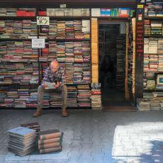 Türkiye'deki Sahaf ve 2. El Kitap Sektöründe Kendini Belli Eden Temel Sıkıntılar
