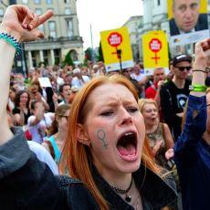 Polonya'da Kürtajın Tamamen Yasaklandığı Haberleri Gerçeği Ne Kadar Yansıtıyor?