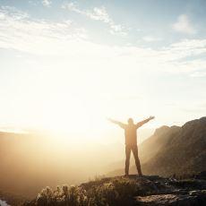 Hayatın Anlamı Arayışında Olanlara Yönelik Verilebilecek En Anlamlı Cevap