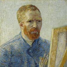 Çok Kısa Bir Sürede Çok Fazla Şey Başaran Efsane Sanatçı: Vincent van Gogh