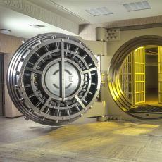 Banka Şubelerinde Neden Yüklü Miktarda Nakit Para Bulunmaz?