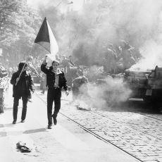 Çekoslovakya'nın Liberalleşme Çabalarıyla Ortaya Çıkan Tarihi Dönem: 1968 Prag Baharı