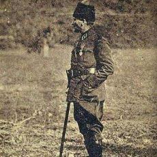 Atatürk'ün, Kurtuluş Savaşı Sona Ererken Yunan General Hacıanesti İçin Söylediği Söz