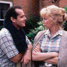 Jack Nicholson'a 2. Oscar Ödülünü Kazandıran Zamansız Klasik: Terms of Endearment