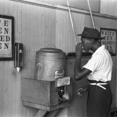ABD'de Siyah ve Beyazların Bir Arada Olmasını Yasaklayan Mahkeme Kararı: Separate but Equal