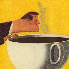 Dünyanın Yüzde Sekseninin Kullandığı Yasal Uyarıcı: Kafein ve Etkileri