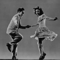 Dünyanın En Eğlenceli Sokak Dansı: Lindy Hop
