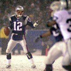 Amerikan Futbolu Efsanesi Tom Brady'nin Kariyerini Kurtaran Tartışmalı Maç: Tuck Rule Game