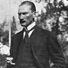 Atatürk'ün Kendisi Hakkında Söylediği Samimi Sözler