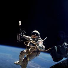 NASA'nın Astronot Olarak İşe Alacağı Kişilerde Aradığı Özellikler