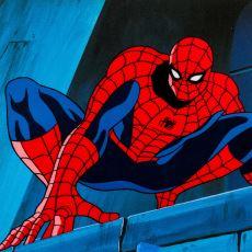 Mükemmel Çizgi Dizi Spider-Man The Animated Series'in Sezon Özetleri