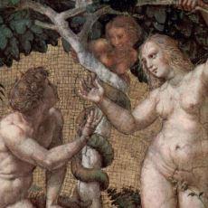 İnanışa Göre Adem'in, Havva'dan Önceki Eşi: Lilith
