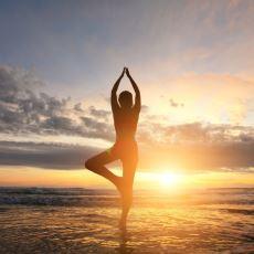 Yaşam Enerjisine Huzurlu Bir Yön Veren Yoga'nın Aşamaları