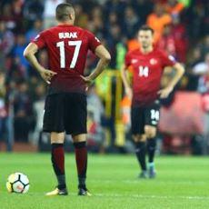 Türkiye A Milli Futbol Takımı Nasıl Bir Formülle Yeniden Toparlanabilir?