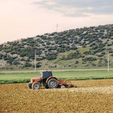 Ekmeğini Topraktan Çıkaran Bir Çiftçiden: Türkiye'de Tarım Nasıl Çökme Noktasına Geldi?
