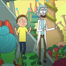 Rick and Morty, Neden Günümüzün Açık Ara En Özel ve Başarılı Dizilerinden Biri?