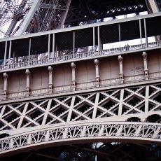 Efsanevi Yapı Eyfel Kulesi Üzerine Adı Yazılmış Meşhur 72 Bilim İnsanı