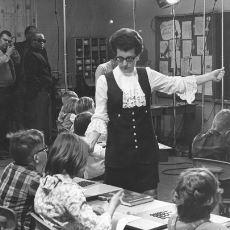 Amerikalı Bir İlkokul Öğretmeninin 60'lı Yıllarda Irkçılık Üzerine Yaptığı İlginç Deney