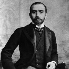 Öldüğünde Dünyanın En Zenginlerinden Olan İş Adamı: Kalust Sarkis Gülbenkyan