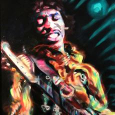 Jimi Hendrix'in Bulutların Üzerine Uçuran Şarkısı Little Wing'in En Güzel Cover'ları