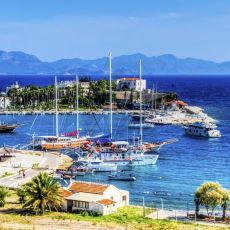 Ege ve Akdeniz'i Kavuşturan Yarımada: Datça'ya Gideceklere Tavsiyeler