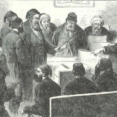 Tarihimizin İlk Demokratik Seçimi: 1833 Bolu Muhtarlık Seçimleri