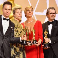 90. Oscar Ödül Töreni Kazananları Belli Oldu!