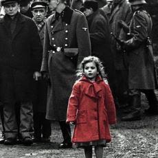 Schindler'in Listesi Filmindeki Kırmızı Paltolu Kız Kurgu muydu?