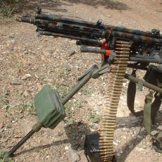 1990'lı Yılların Başında PKK ile Mücadele İçin Tansu Çiller Hükümetinin Aldığı Silah: HK23