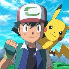 Pokémon Üstadı Ash Ketchum'un 24 Yılda Topu Topu 57 Pokémon Yakalaması