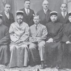 Osmanlı'nın 1492'de İspanya'da Binlerce Yahudiyi İdam Edilmekten Kurtarması